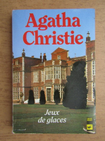 Agatha Christie - Jeux de glaces