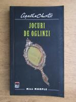 Agatha Christie - Jocuri de oglinzi