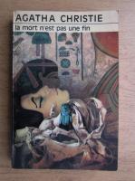Agatha Christie - La mort n'est pas une fin
