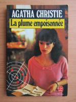 Agatha Christie - La plume empoisonnee