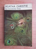 Agatha Christie - La troisieme fille