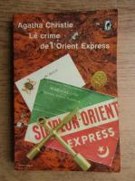 Agatha Christie - Le crime de l'Orient Express