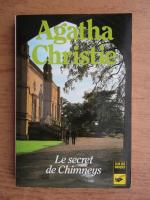 Agatha Christie - Le secret de Chimneys