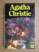 Agatha Christie - Les ecuries d'Augias