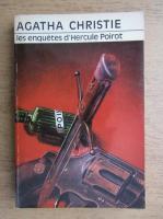 Agatha Christie - Les enquetes d'Hercule Poirot