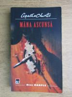 Agatha Christie - Mana ascunsa
