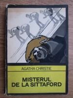 Agatha Christie - Misterul de la Sittaford