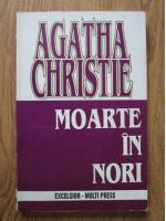 Agatha Christie - Moarte in nori