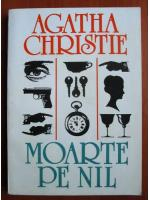 Agatha Christie - Moarte pe Nil