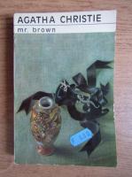 Agatha Christie - Mr. Brown