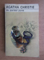 Anticariat: Agatha Christie - Mr. Parker Pyne