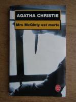 Agatha Christie - Mrs McGinty est morte