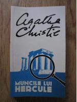 Agatha Christie - Muncile lui Hercule