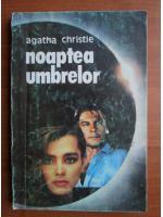 Agatha Christie - Noaptea umbrelor