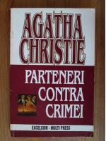 Agatha Christie - Parteneri contra crimei