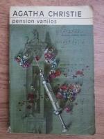 Agatha Christie - Pension vanilos