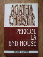 Agatha Christie - Pericol la End House