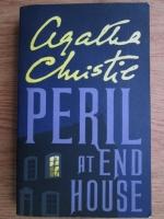 Agatha Christie - Peril at end house