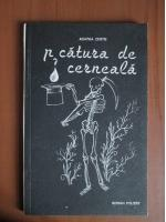 Agatha Christie - Picatura de cerneala
