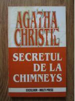 Agatha Christie - Secretul de la Chimneys