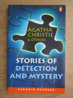 Anticariat: Agatha Christie - Stories of detection and mistery