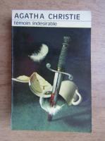 Agatha Christie - Temoin indesirable