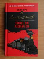 Agatha Christie - Trenul din Paddington