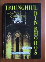 Agatha Christie - Triunghiul din Rhodos