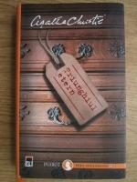 Agatha Christie - Triunghiul etern
