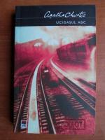 Agatha Christie - Ucigasul ABC