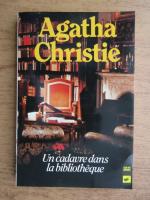 Agatha Christie - Un cadavre dans la bibliotheque