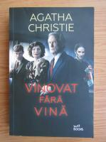 Agatha Christie - Vinovat fara vina