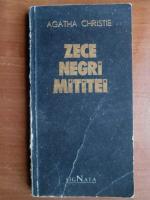 Agatha Christie - Zece negri mititei