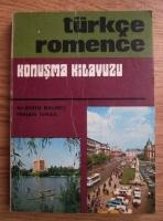 Agiemin Baubec - Turkce-Romence. Konusma Kilavuzu (dictionar turca-romana)