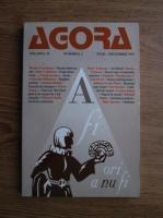 Anticariat: Agora. Volumul VI, nr. 2, iulie-decembrie 1993
