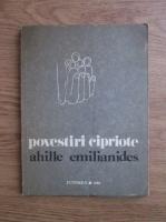 Ahille Emilianides - Povestiri cipriote
