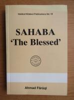 Anticariat: Ahmad Faruqi - Sahaba The Blessed