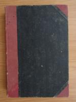 Al. Al. Pretorian - Colectiunea legilor, regulamentelor si instructiunilor sanitare cu jurisprudenta respectiva si adnotari actualmente in vigoare (1921)