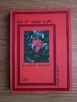 Al. Beldie, C. Pridvornic - Flori din muntii nostri