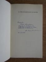Anticariat: Al. Cerna Radulescu - Inainte de proverbe (cu autograful autorului)