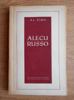 Anticariat: Al. Dima - Alecu Russo