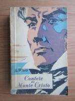Al. Dumas - Contele de Monte Cristo (volumul 2)