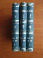 Al. Dumas - Dupa 20 de ani (3 volume)