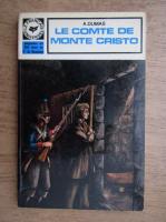 Al. Dumas - Le comte de Monte Cristo
