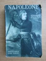 Anticariat: Al. Dumas - Napoleone (1934)