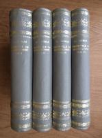 Al. Dumas - Vicontele de Bragelonne sau zece ani mai tarziu (4 volume)