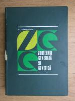 Al. Furtunescu - Zootehnie generala si genetica