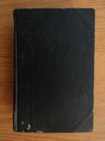 Al. I. Odobescu, Alexandru Vlahuta - Cateva ore la Snagov. Din goana vietii (6 volume coligate, 1925)