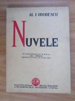 Al. I. Odobescu - Nuvele (1935)