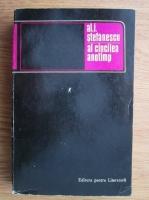 Anticariat: Al. I. Stefanescu - Al cincilea anoptimp